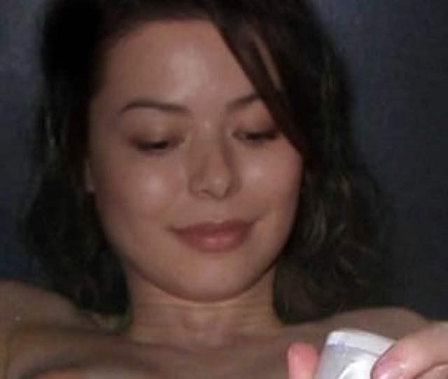 Miranda Cosgrove Nude Masturbation Photo Leaked