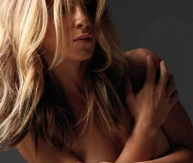 Celebrity Trainer Jillian Michaels X Rated Sex Workout Video