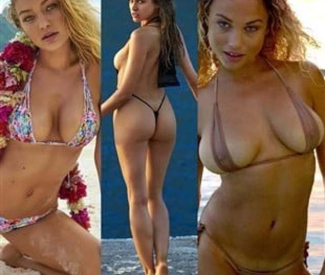 The Top 20 Hottest Women From The 2016 Sports Illustrated Swimsuit Issue Part 2