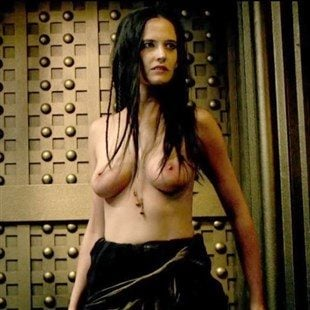 Eva Green Nude Sex Scene From 300 Rise Of An Empire