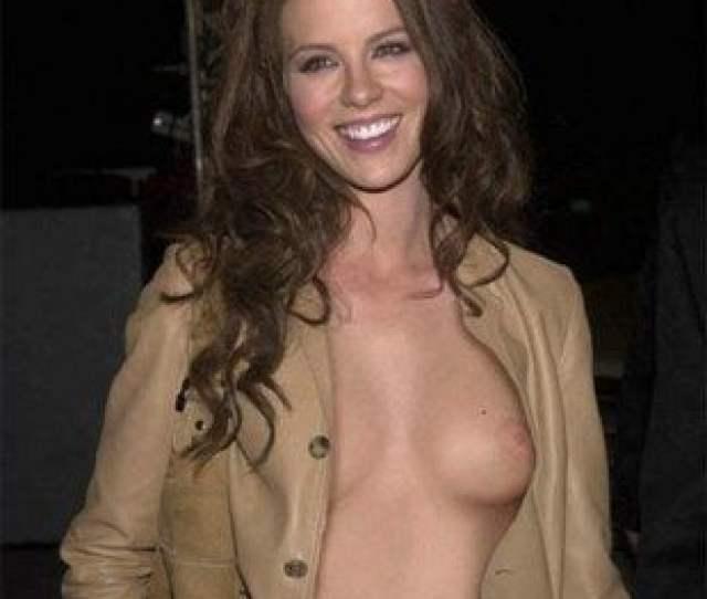 Kate Beckinsale Nude Compilation Video