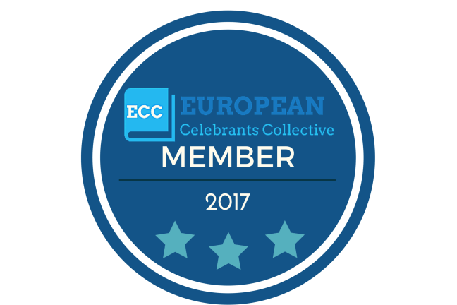 european celebrants collective ecc member celebrant training self improvement membership katie keen true blue ceremonies