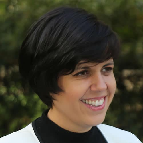 Caroline Altimani Bilingual Celebrant