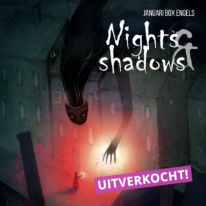 Nights & Shadows uitverkocht