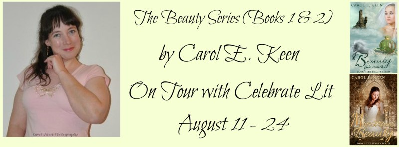 The Beauty Series Banner