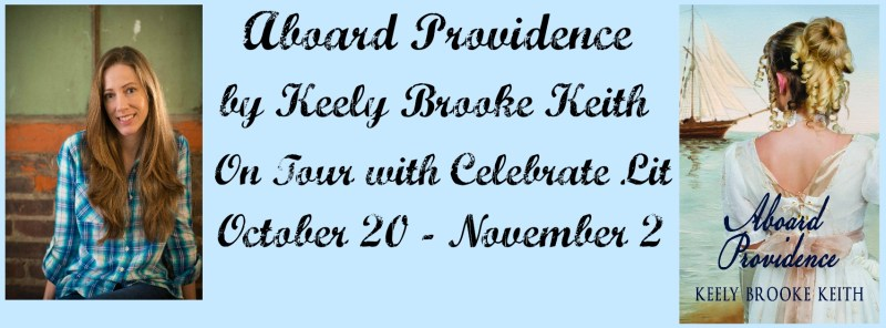 Aboard Providence Banner