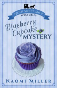 Blueberry Cupcake Mystery