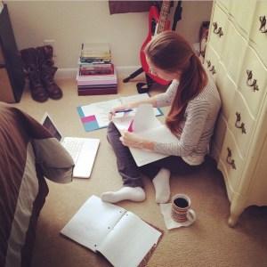 kbk-writing