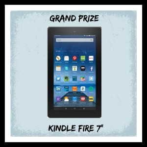 Kindle grand prize meme