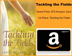 Tackling the fields 2