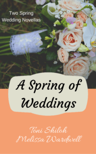 A Spring of Weddings