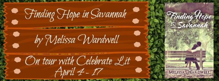 Finding Hope in Savannah FB Cover