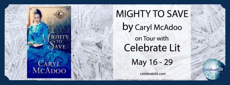 mighty to save FB banner