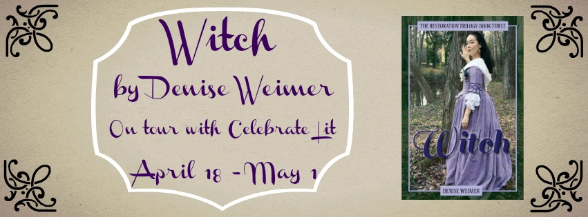 witch FB cover