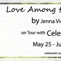 Celebrate Lit Blog Tour Review: Love Among The Lilacs by Jenna Victoria