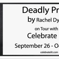 CelebrateLit Blog Tour Review: Deadly Proof by Rachel Dylan