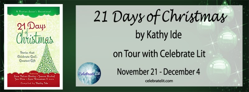 21 days of christmas FB banner copy