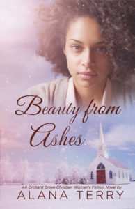 Beauty from Ashes ebook