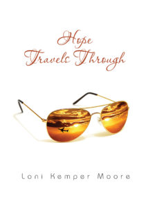 Hope Travels Through - Front Cover
