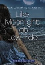 Like Moonlight at Low Tide Cover - F2
