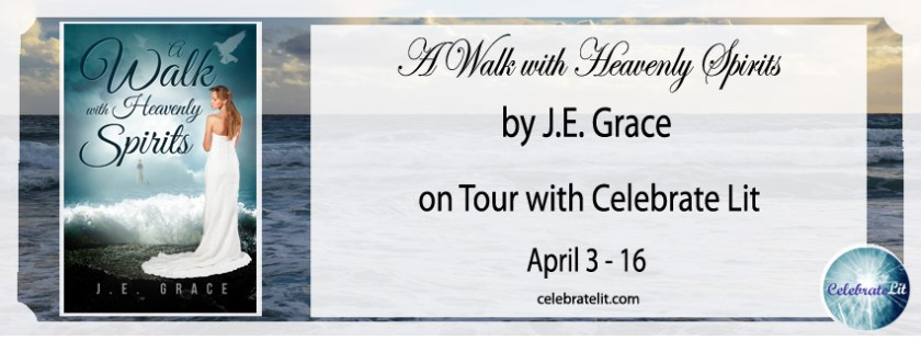 A Walk with Heavenly Spirit FB Banner copy