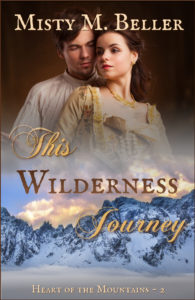 This Wilderness Journey