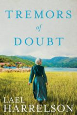 I love Authors Interview 28 Margaret Kazmierczak talks to Lael Harrelson author of Tremors of Doubt