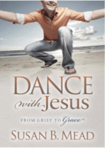 Dance With Jesus Book Cover