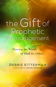 The Gift of Prophetic Encouragement CV