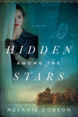 Margaret Kazmierczak reviews Hidden Among the Stars by Melanie Dobson read about hidden treasure.
