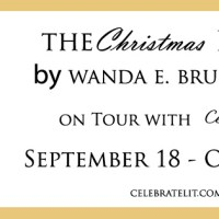 Celebrate Lit Blog Tour Review: The Christmas Jar by Wanda Brunstetter