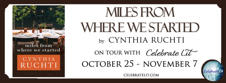 Miles from where we started FB banner copy