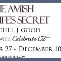 Celebrate Lit Blog Tour Review: The Amish Midwife's Secret by Rachel J. Good