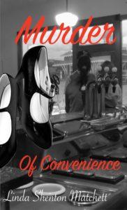 Murder of Convenience-jpeg ecover