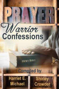 Margaret Kazmierczak chats to Shirley Crowder co-author of Prayer Warrior Confessions