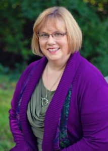 Margaret Kazmierczak chats to Shirley Crowder author of Prayer Warrior Confessions