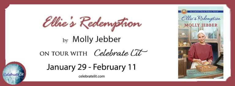 Ellies redemption FB banner