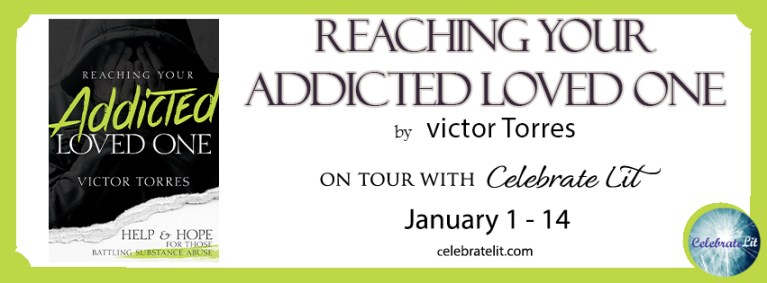 Reaching your addicted loved one FB banner