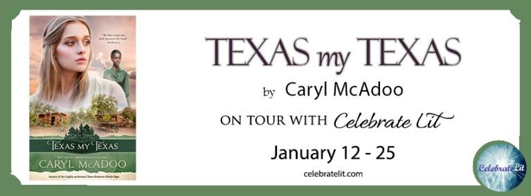 texas my texas Celebration Tour FB Banner