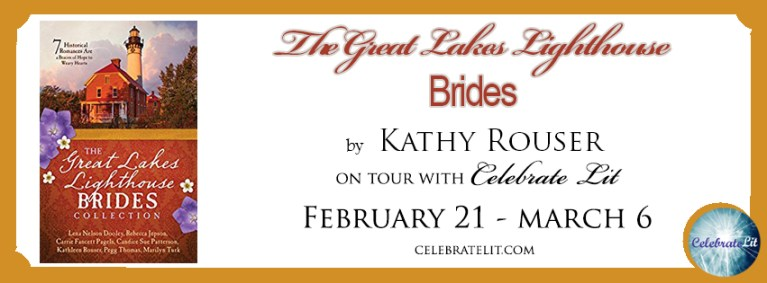 The lakes Lighthouse Brides Collection FB Banner