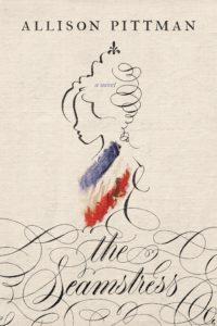 The seamstress cover