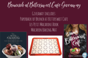 brunch at bittersweet cafe giveaway