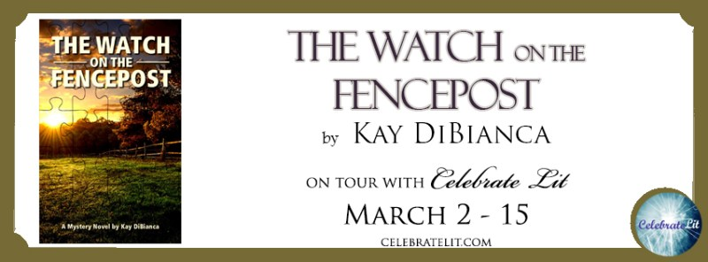 the watch on the fencepost FB banner
