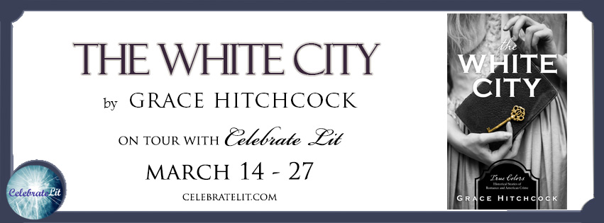 The White City FB Banner