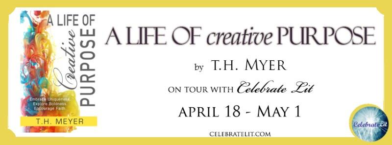 A Life of Creative Purpose FB Cover