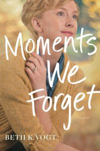 Moments We Forget cover