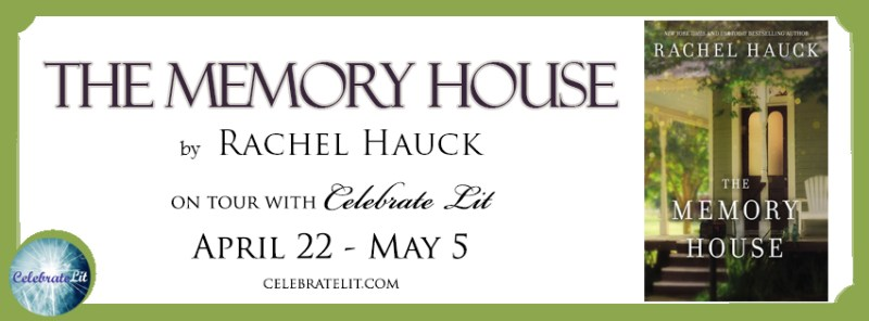 The Memory House FB banner