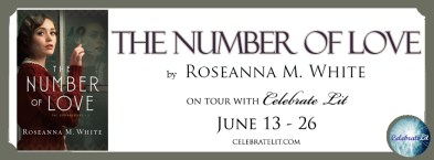 The number of love FB banner