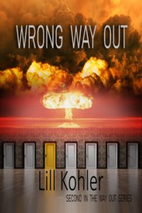 wrong way out