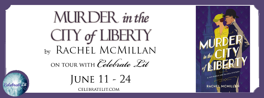 Murder in the City of Liberty FB Banner